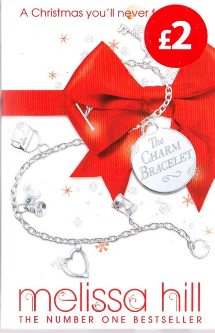 Hill, Melissa / The Charm Bracelet