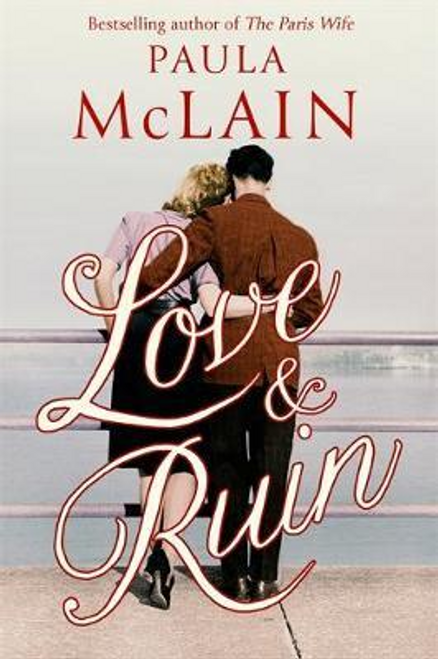 McLain, Paula / Love and Ruin (Large Paperback)