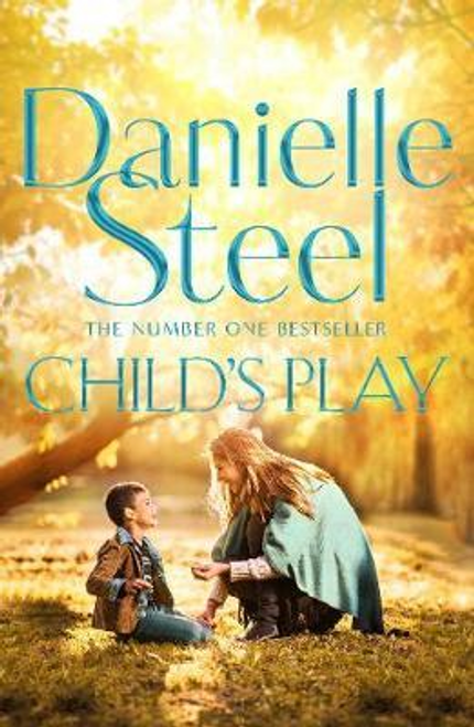 Steel, Danielle / Child's Play (Large Paperback)
