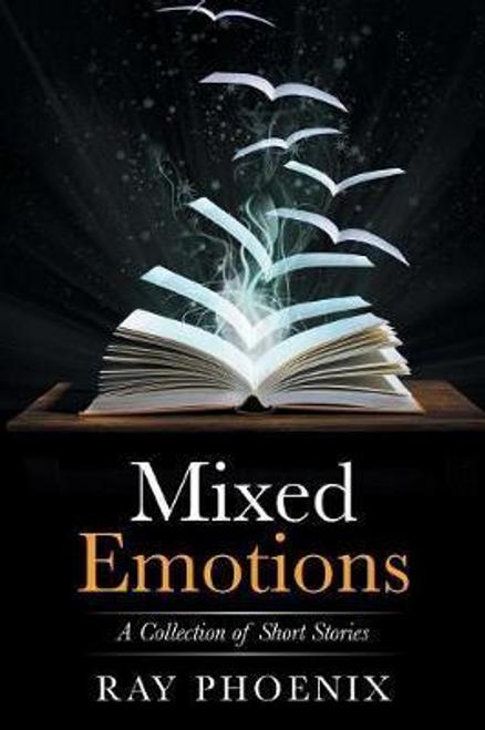Phoenix, Ray / Mixed Emotions (Large Paperback)