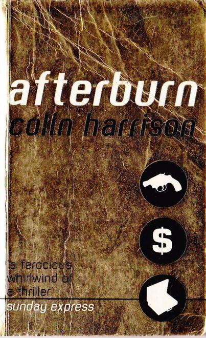 Harrison, Colin / Afterburn