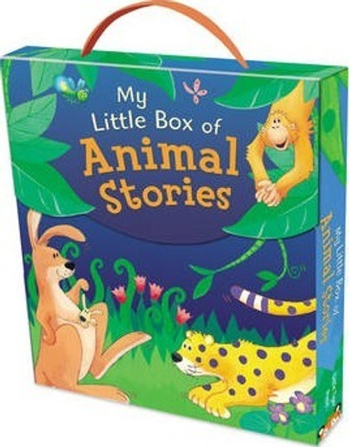 My Little Box of Animal Stories (Complete 5 Book Box Set)