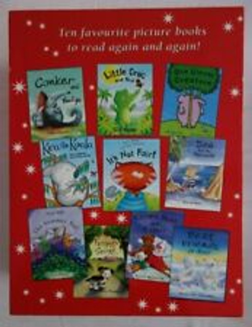 Piccadilly Picture Book Library (Complete 10 Book Box Set)