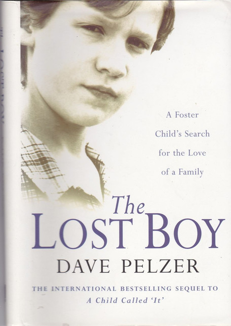 Pelzer, Dave / The Lost Boy