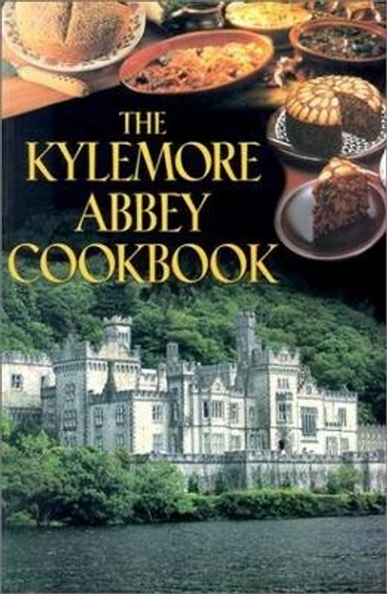 Dowling, Mary / The Kylemore Abbey Cookbook (Large Paperback)