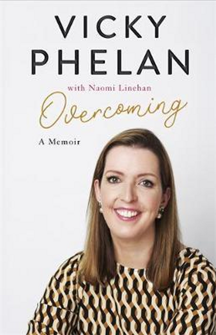 Phelan, Vicky / Overcoming (Large Paperback)