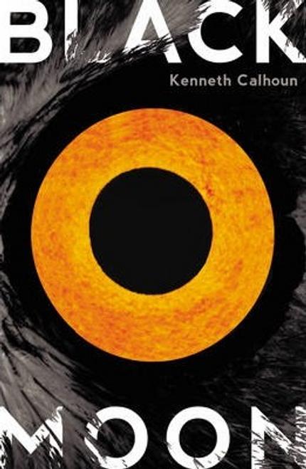 Calhoun, Kenneth / Black Moon (Large Paperback)