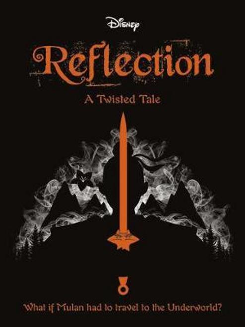 Lim, Elizabeth / MULAN: Reflections (Large Paperback)