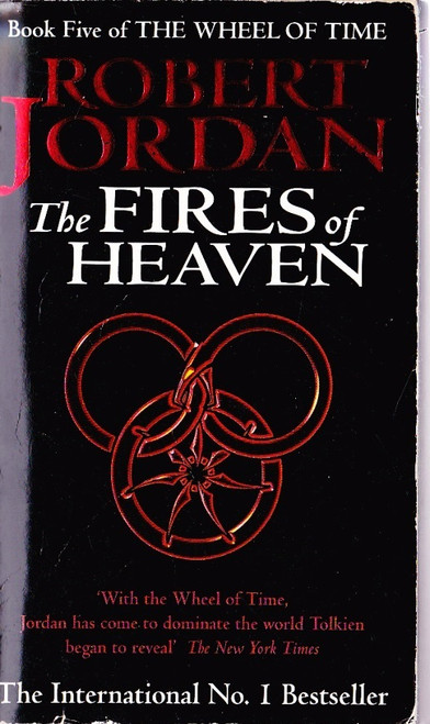Jordan, Robert / The Fires of Heaven (Wheel of Time 5)