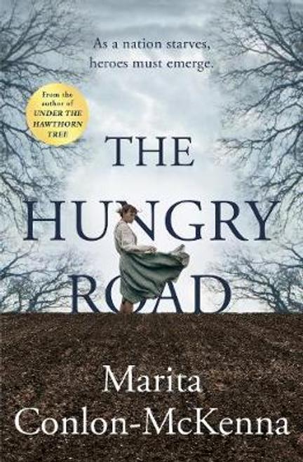 Conlon-McKenna, Marita / The Hungry Road (Large Paperback)