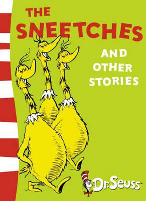 Seuss, Dr. / The Sneetches and Other Stories (Large Paperback)