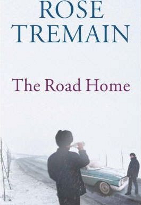 Tremain, Rose / The Road Home (Large Paperback)