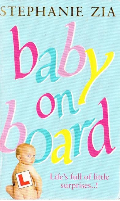 Zia, Stephanie / Baby on Board