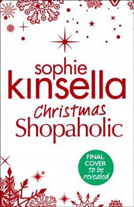 Kinsella, Sophie / Christmas Shopaholic (Large Paperback)