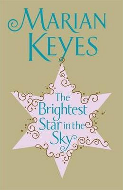 Keyes, Marian / The Brightest Star in the Sky (Large Paperback)