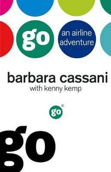 Cassani, Barbara / Go (Large Paperback)