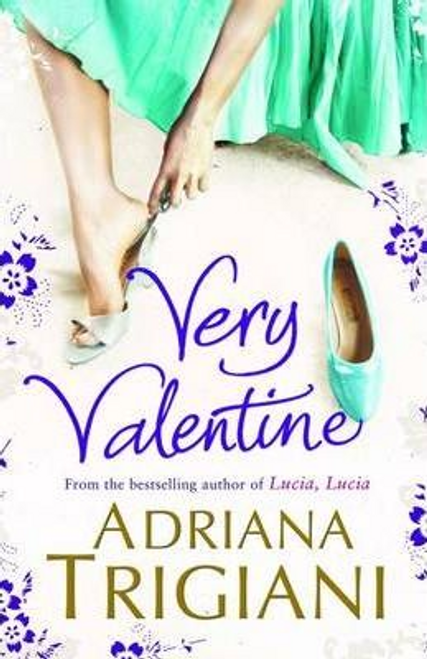 Trigiani, Adriana / Very Valentine (Large Paperback)