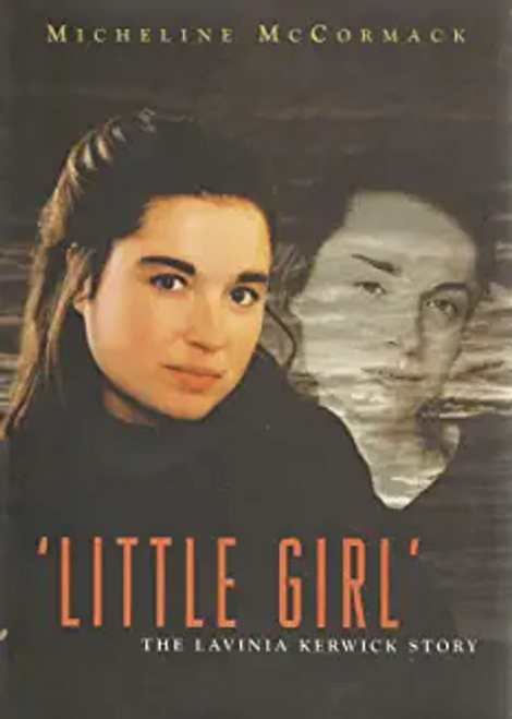 McCormack, Micheline / Little girl (Large Paperback)