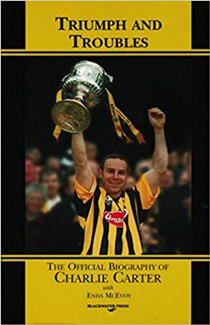 McEvoy, Enda / Triumph and Troubles (Large Paperback)