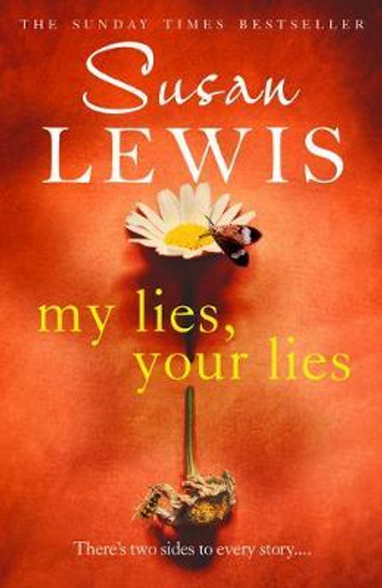 Lewis, Susan / My Lies, Your Lies (Large Paperback)