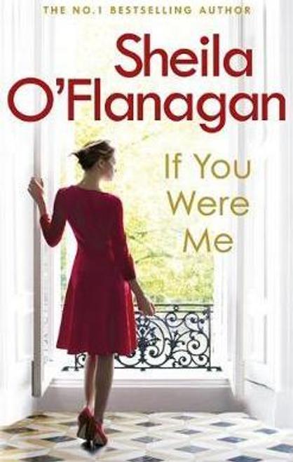 O'Flanagan, Sheila / If You Were Me (Large Paperback)