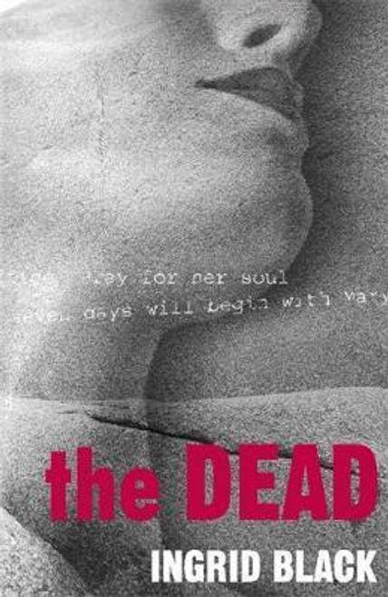 Black, Ingrid / The Dead (Large Paperback)