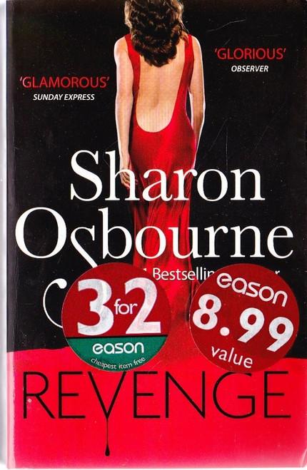 Osbourne, Sharon / Revenge