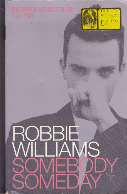 Williams, Robbie / Somebody Someday