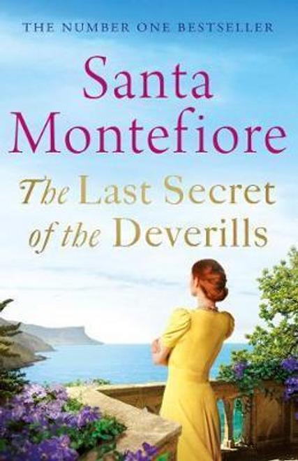 Montefiore, Santa / The Last Secret of the Deverills (Large Paperback)