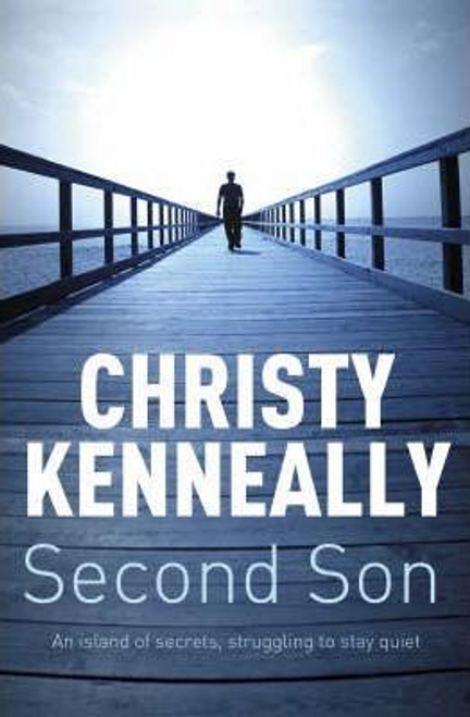 Kenneally, Christy / Second Son (Large Paperback)