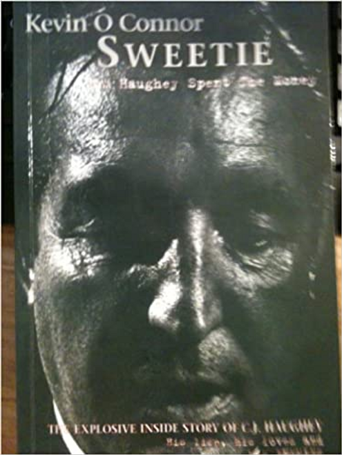 O'Connor, Kevin / Sweetie (Large Paperback)