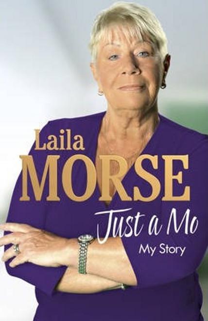 Morse, Laila / Laila Morse Autobiography (Hardback)