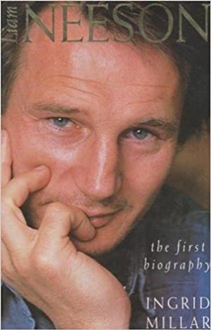 Millar, Ingrid / Liam Neeson (Hardback)