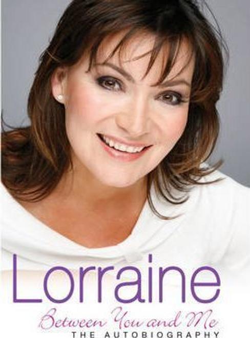 Kelly, Lorraine / Lorraine (Hardback)