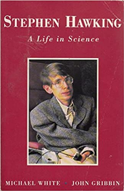 White, Michael / Stephen Hawking (Hardback)