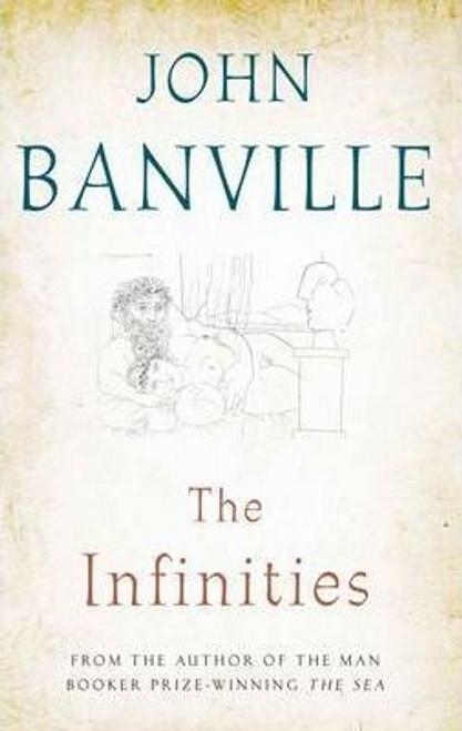 Banville, John / First Light (Hardback)