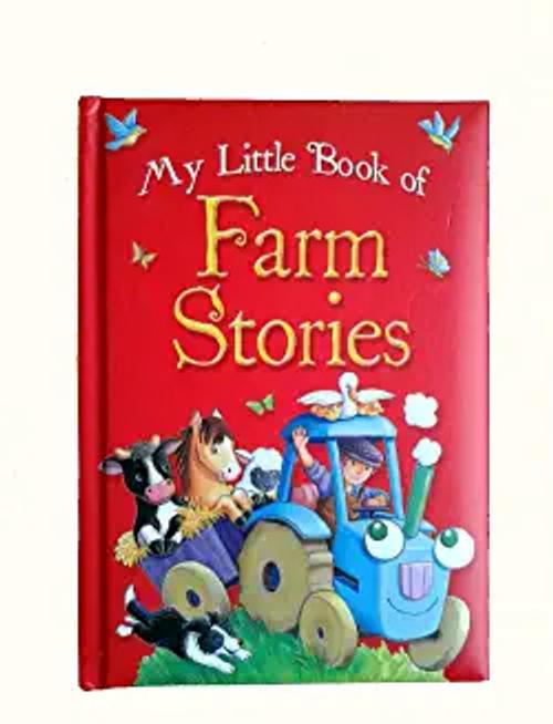 Watson, Brown / My Little Book of Farm Stories (Hardback)