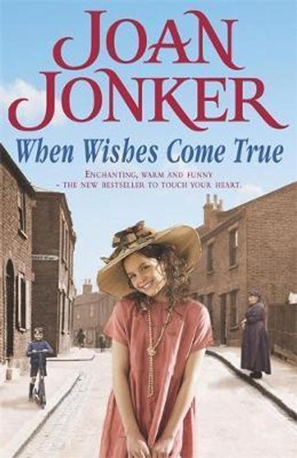 Jonker, Joan / When Wishes Come True (Hardback)