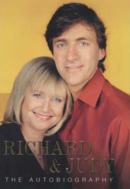 Madeley, Richard / Richard and Judy (Hardback)