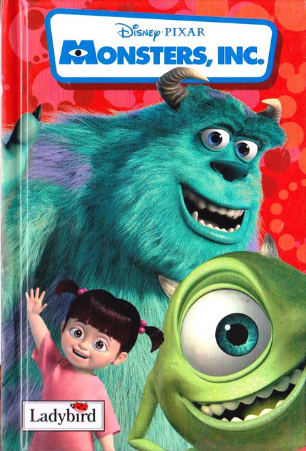 Ladybird / Monsters, INC.