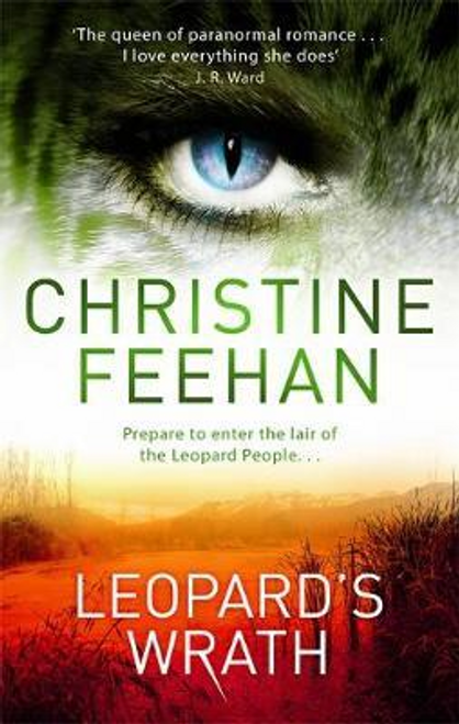 Feehan, Christine / Leopard's Wrath