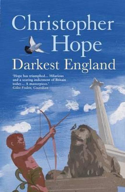 Hope, Christopher / Darkest England