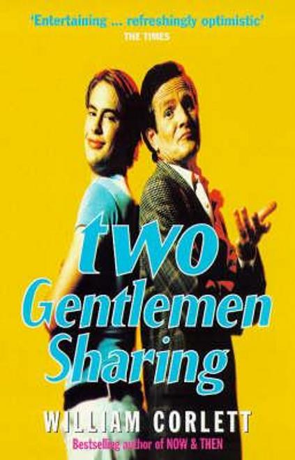Corlett, William / Two Gentlemen Sharing