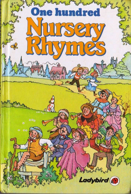 Ladybird / One hundred Nursery Rhymes