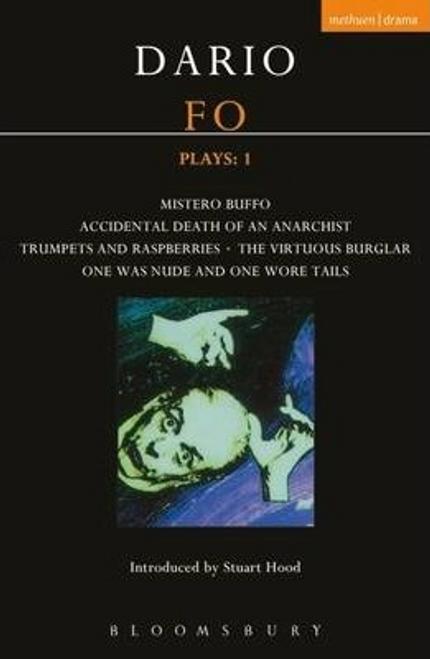 Fo, Dario / Plays 1