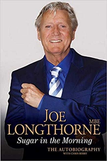 Longthorne, Joe / Sugar in the Morning
