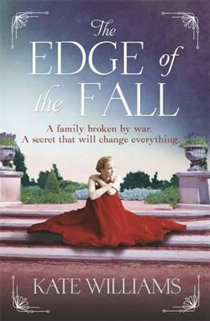 Williams, Kate / The Edge of the Fall