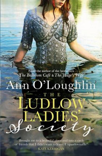 O'Loughlin, Ann / The Ludlow Ladies' Society