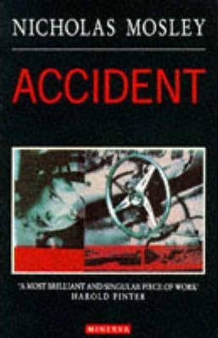 Mosley, Nicholas / Accident