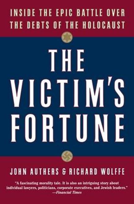Authers, John / Victim's Fortune